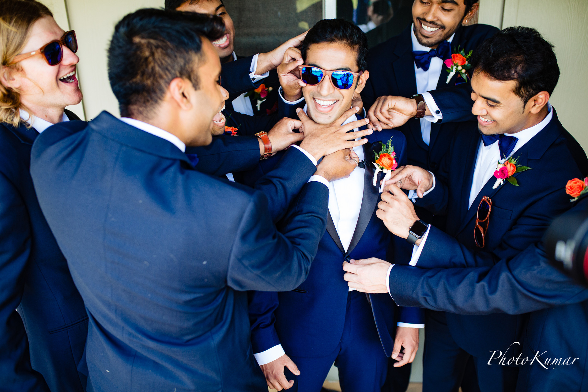 PhotoKumar-Jackie and Sid-Wedding (11 of