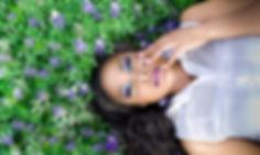 Dallas bridal portrait
