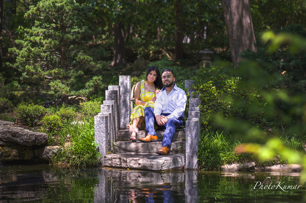 Kamini and Manuel-PhotoKumar-2019- Fort