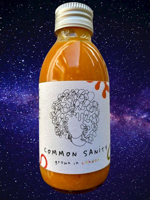 Sauce No.1 'Dalston sunshine'