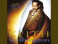 Keith Washington - Kissing You