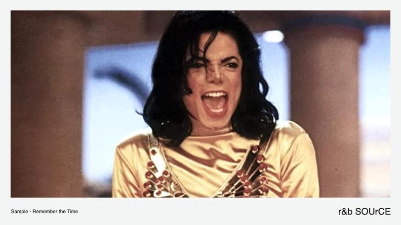 """Michael Jackson▶︎▶︎憧れていたダイアナ・ロスに捧げた曲。""""Remember the Time""""のサンプリング/カバー曲 3選。"""