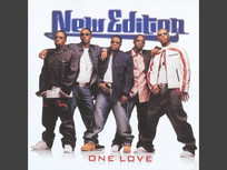 New Edition - Re-Write The Memories