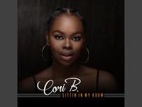 Cori B. - Sittin' In My Room
