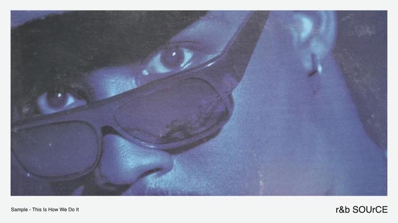 """Montell Jordan▶︎▶︎不滅のパーティー・トラック。""""This Is How We Do It""""のサンプリング/カバー曲 12選。"""