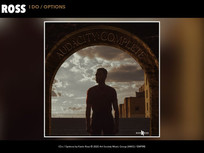 Kevin Ross - I Do / Options