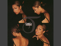 Tamia - Show Me Love