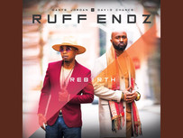 Ruff Endz - All Of My Love feat. The Talk Box Queen