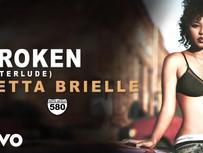Netta Brielle - Broken