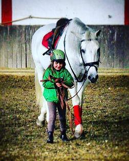 scuola equitazione Varese Baraggia