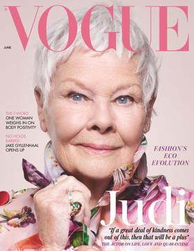 Vogue Cover June 2020