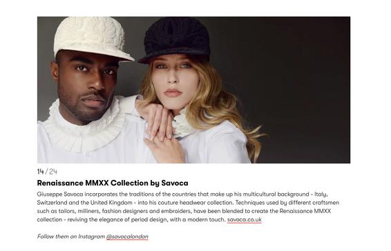 Vogue Retail