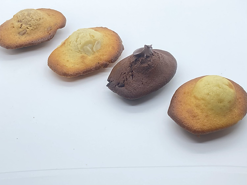 Madeleines tradition