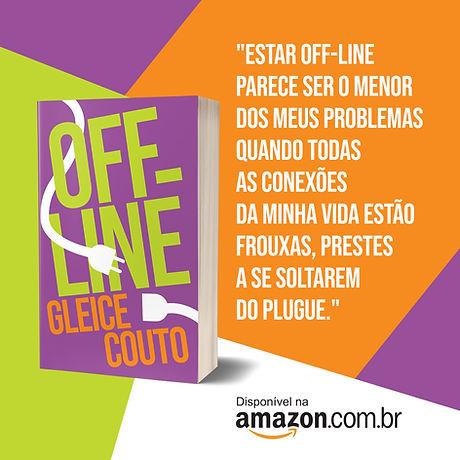 Capa de Off-line