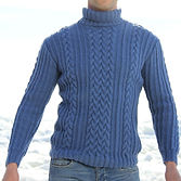 свитер инсар из чистой шерсти с воротом под горло в подарок мужской и женский варианты купить в москве