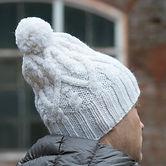 вязаные шерстяные шапочки мужские и женские из натуральной шерсти  в интернет магазине свитеров спб