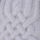 белый толстый свитер плотной вязки купить в интернет магазине