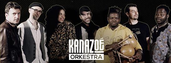 Kanazoé Orkestra_2021_Bandeau © Lea Misr