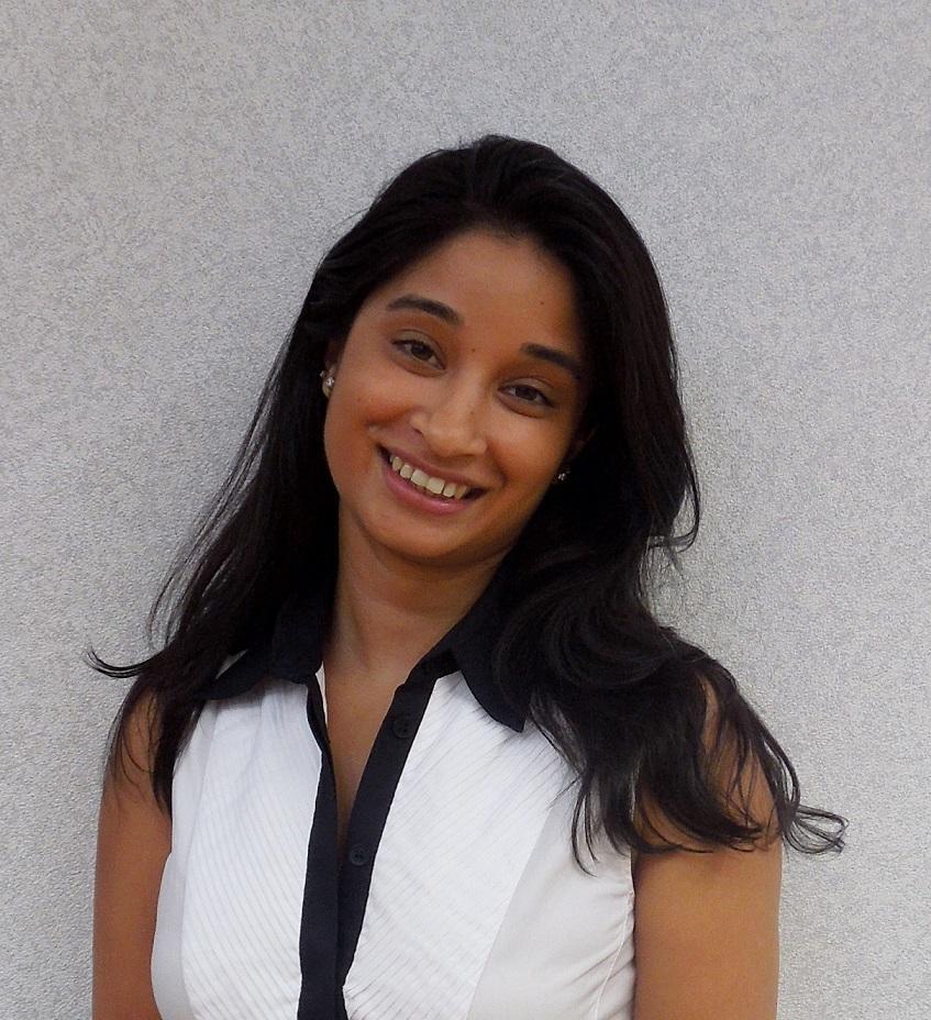 Pooja- the Director