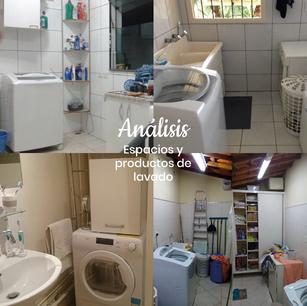 A. ANÁLISIS 1: Aditivos de lavado