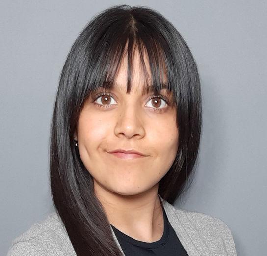 Carla Bustos 2020