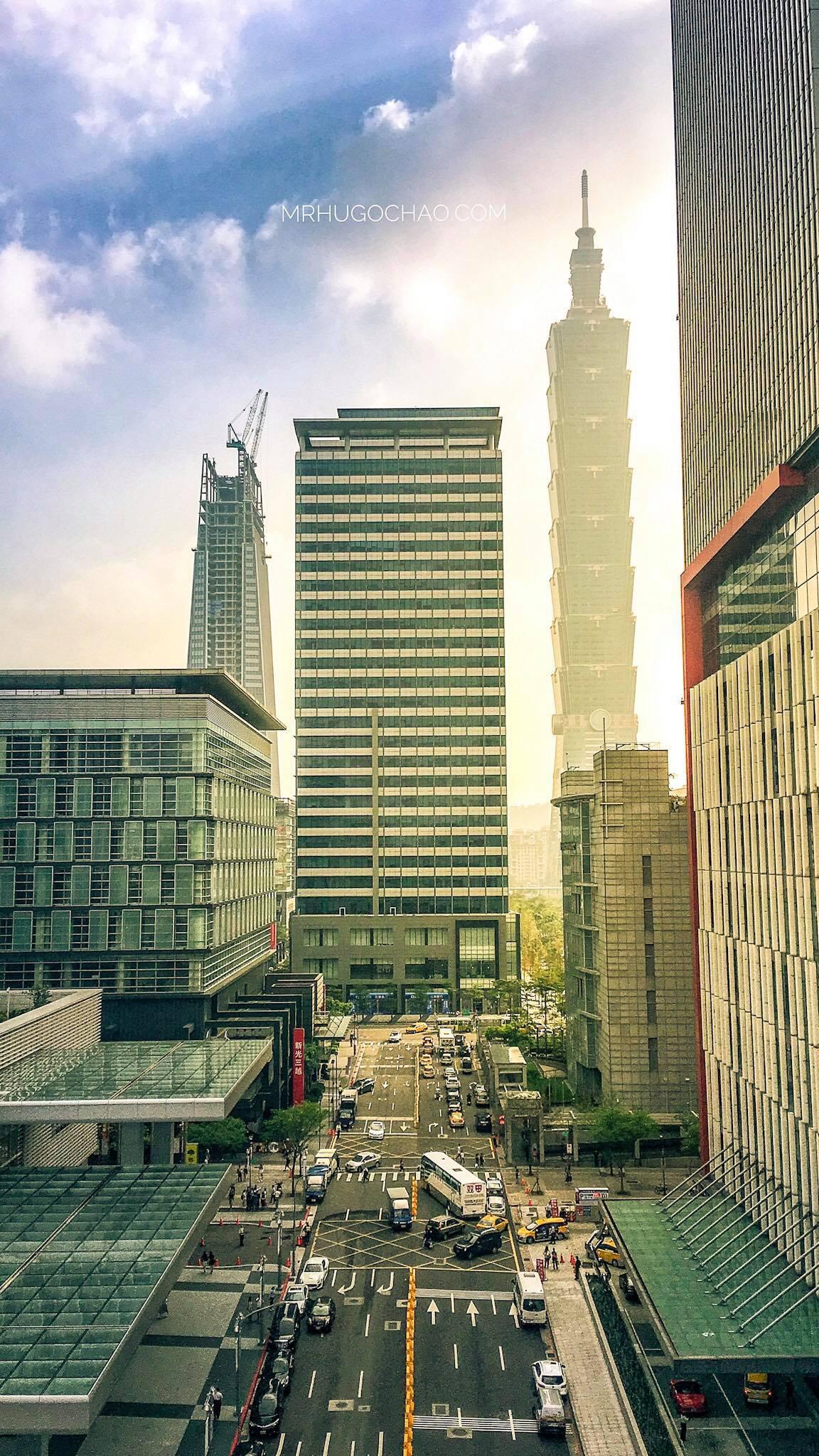 101, Taipei.