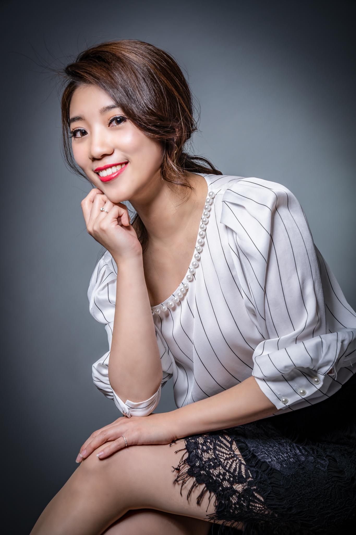 專業形象照 葉芷娟