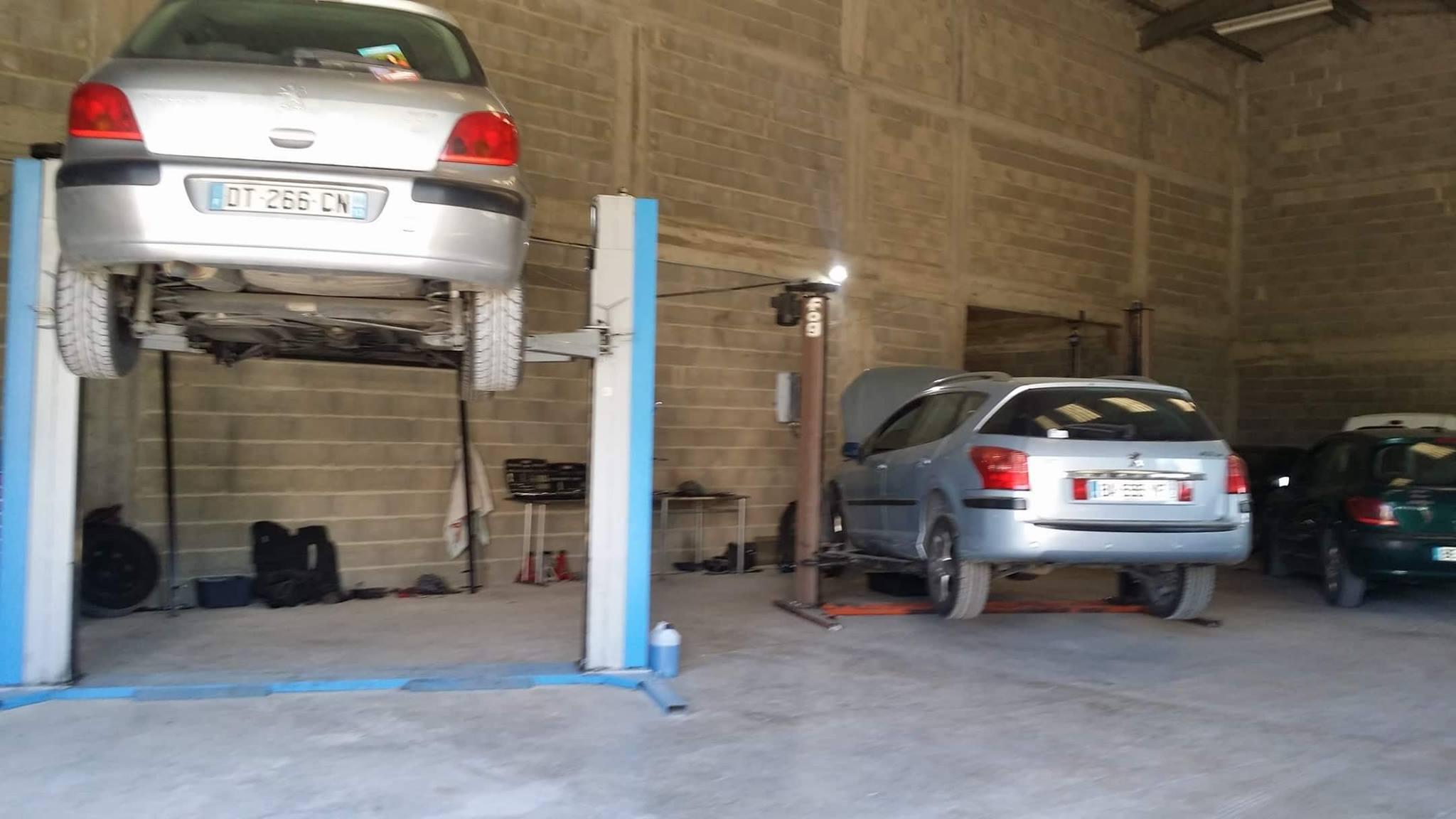garage vaucluse