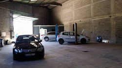 garage automobile carpentras