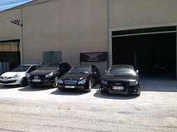 Garage mécanique - réparation volvo, land rover et tout vehicule