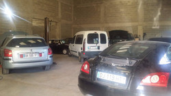 garage carpentras