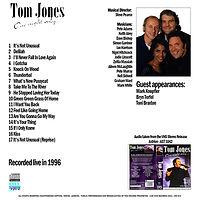 Tom Jones One Night Only Inside.jpg