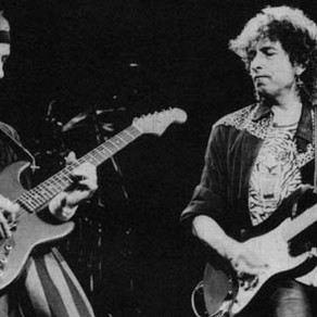 Bob Dylan And Mark Knopfler b-sides and outtakes