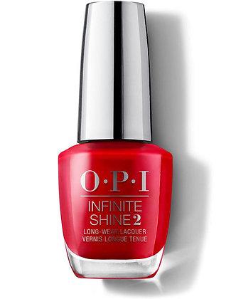 ISLN25 Big Apple Red