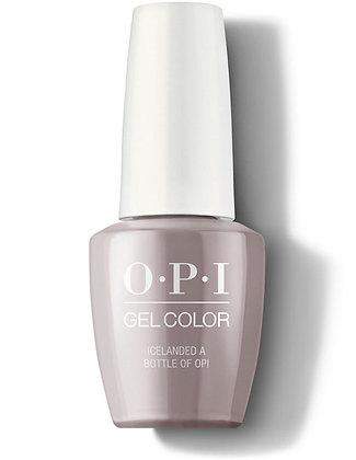 GCI53Icelanded a Bottle of OPI