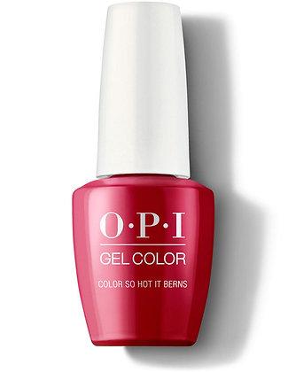 GCZ13A Color So Hot It Berns