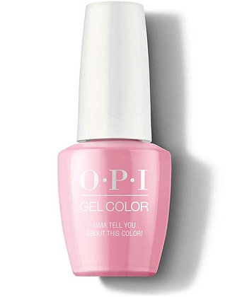 GCP30 Lima Tell You About This Color!