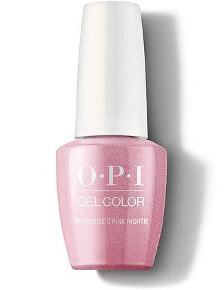 GCG01Aphrodite's Pink Nightie