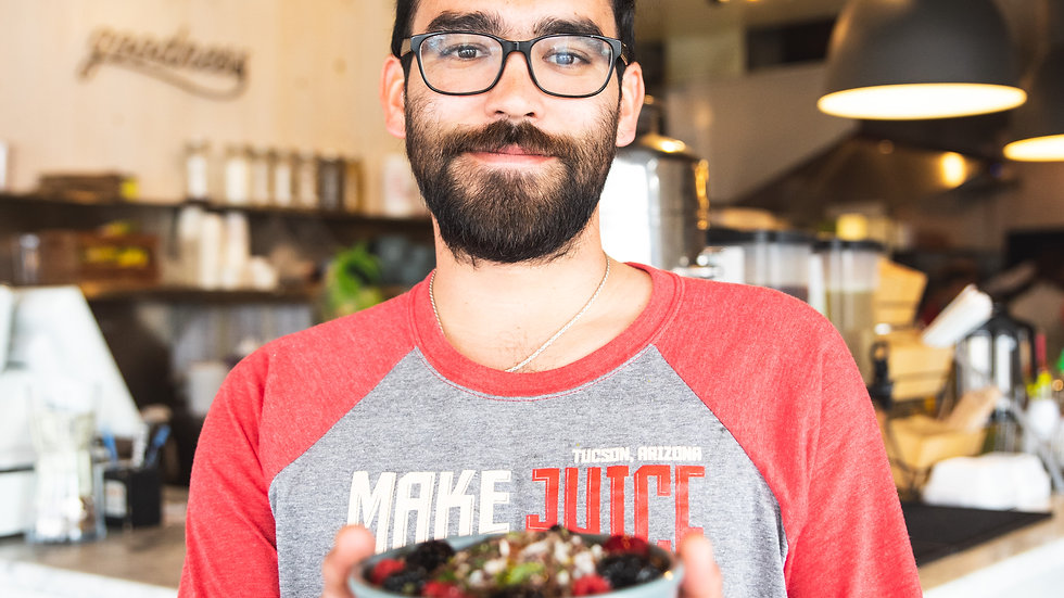 Make Juice Not War - Unisex