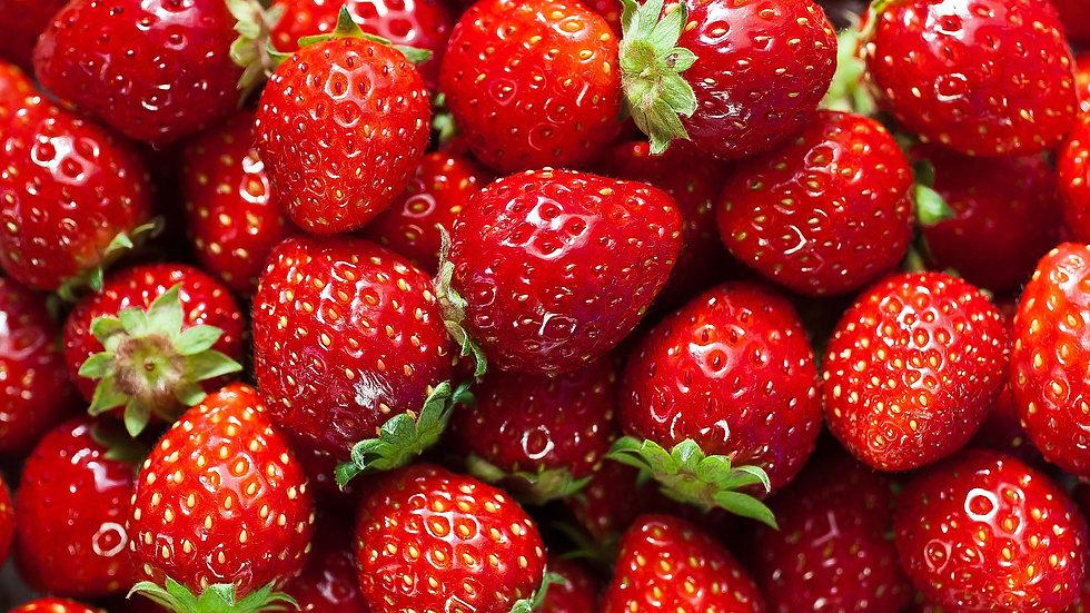 Strawberries (1Lb)