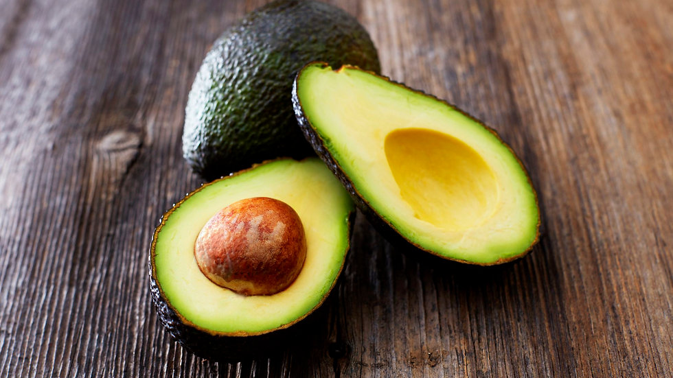 Avocado - Large Hass (2)