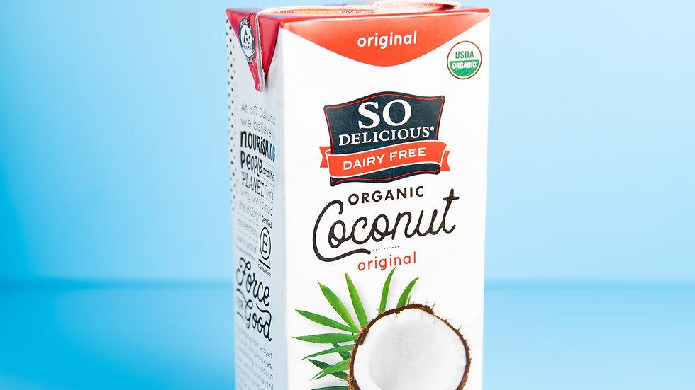 Coconut Milk - Organic