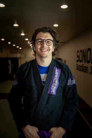 Tucson Brazilian Jiu Jitsu