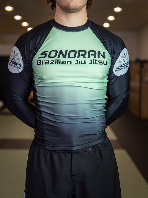 No Gi Rash Guard - Unisex
