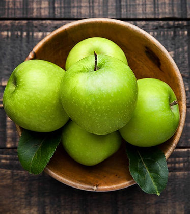 Apples (3) - Granny Smith