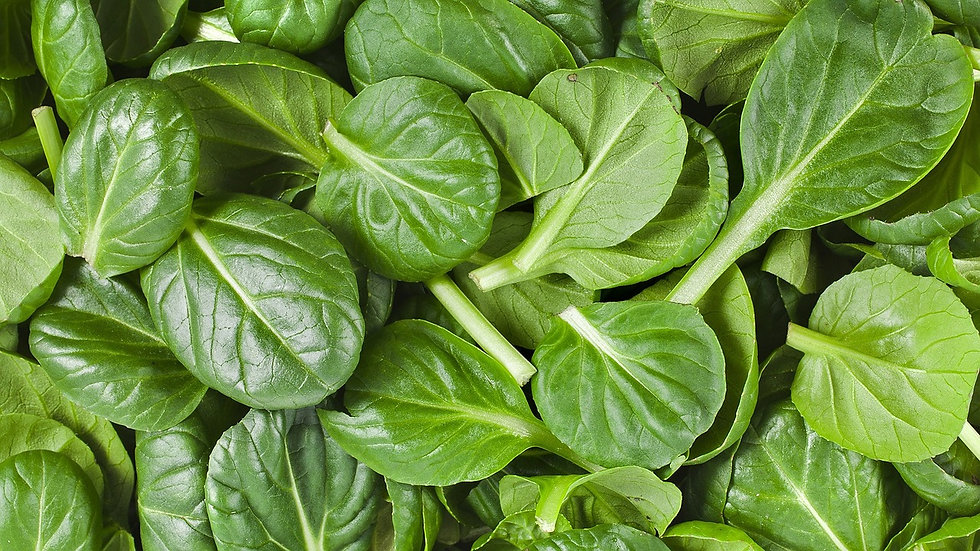 Baby Spinach - 64oz Clamshell