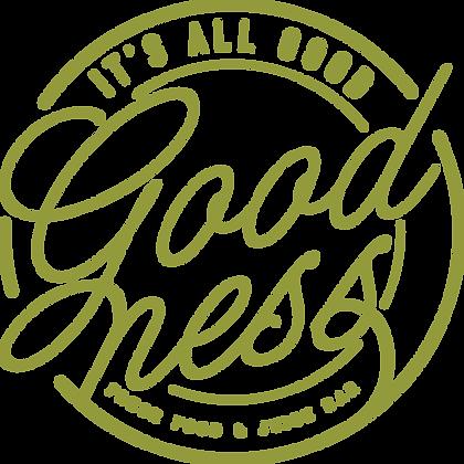 Goodness Granola - 1 Lb