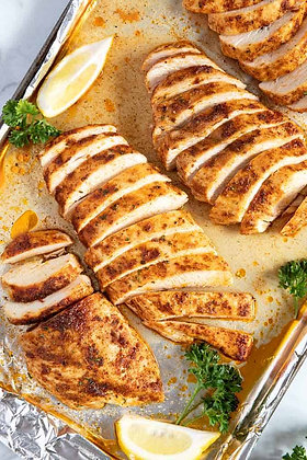 Chicken Breast - Cooked