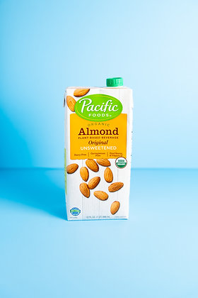 Almond Milk - Unsweetened