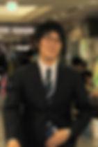 三崎祭実行委員長